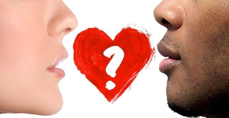 QUÉ PAREJAS ATRAEN TU PERSONALIDAD - Test rápido para hombres y mujeres