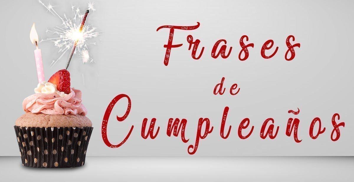 Imágenes Pasteles Bonitos Para Cumpleaños: Los Mejores Textos Y Frases De Felicitaciones Para Cumpleaños