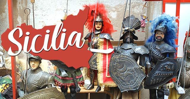 Pueblos y lugares importantes que ver cerca de Siracusa en Ortigia, Sicilia