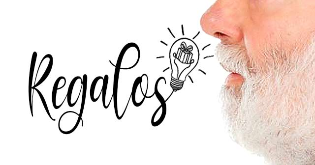 IDEAS DE REGALOS BARATOS PARA HOMBRES DE 60 AÑOS
