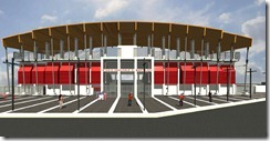 Stadio Bartolani_fronte