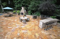 Backyard Barbecue Ideas   Mystical Designs and Tags