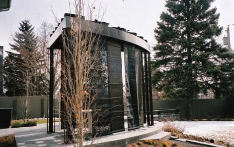 Halliwell Residence