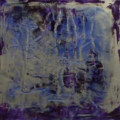 "Metal Ice 2016 (48 x 48"")"