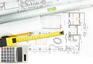 misurare i metri di un immobile