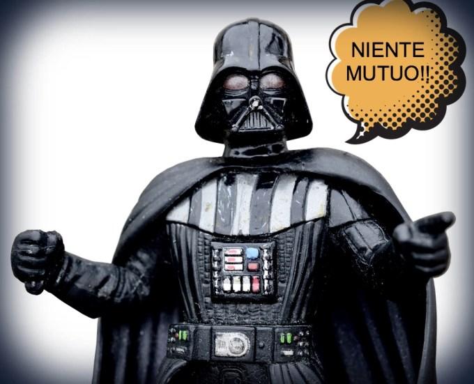 NO MUTUO