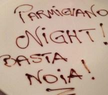 parmigianonoia