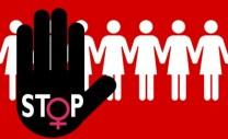 STOP VIOLENZA