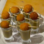 canapes giuseppe manzoli chef