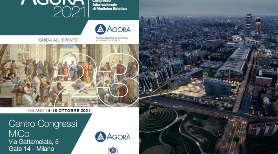 agora 2021 featured image