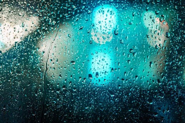 La malinconia della pioggia