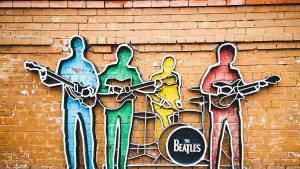 Read more about the article I Beatles e i luoghi di Liverpool