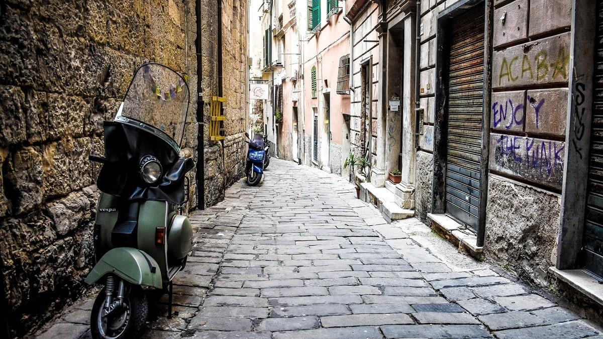 Read more about the article Il De André degli anni Sessanta
