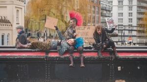 Read more about the article I Sex Pistols, il punk e la rabbia degli anni Settanta