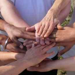 Gemeinsam für Indien