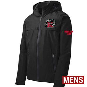 Rain Jacket - Mens