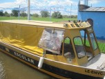 A school boat!