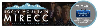 Rockey Mountain MIRECC logo