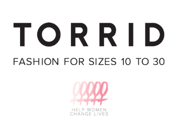 Torrid Featured Image