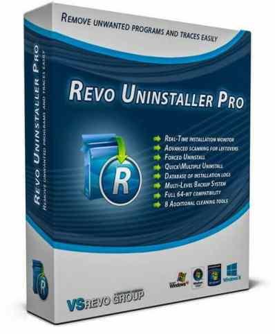 Revo Uninstaller Pro 4.4.2 Keygen Free Download