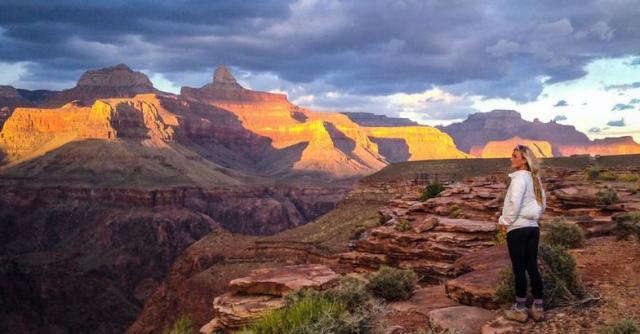 Utah Parks Road Trip Sweepstakes
