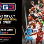 BIG 3 Basketball Game Ticket Contest