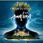 Cirque Du Soleil Amaluna Ticket Giveaway