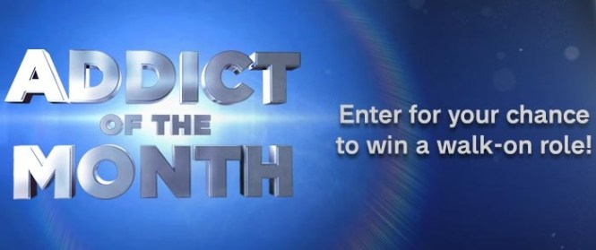 Investigationdiscovery Com Addict Of The Month Giveaway