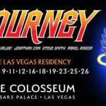 Journey In Las Vegas Contest