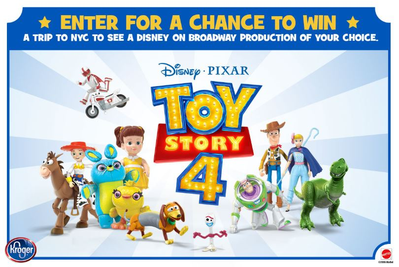 NYC For Disney Broadway Show Trip Giveaway – Enter To Win A Trip