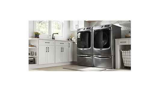 GoodHousekeeping com Laundry Room Sweepstakes - Win Laundry Set