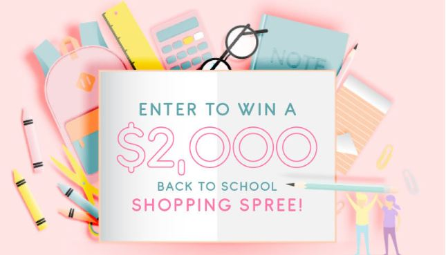 Rejoice 96.9 FM Back To School Giveaway – Enter To Win $2000