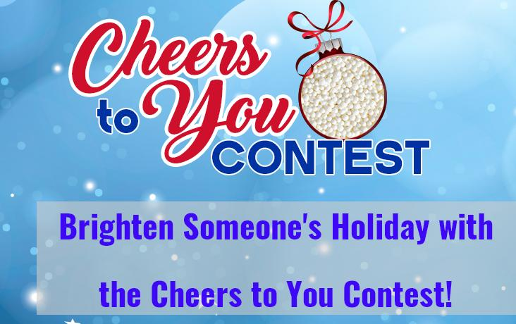 Dippin Dots Cheers To You Sweepstakes - 20 Rules Ellen Makes Her Audience Follow