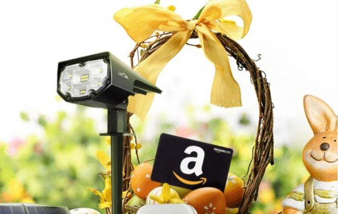 Litom Easter Day Giveaway Enter To Win Gift Card