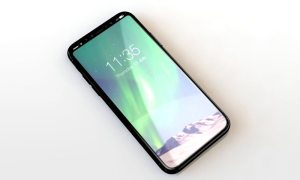 Win a free iPhone 8