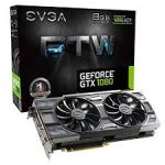 EVGA GTX 1080 Ti Graphics Card Giveaway