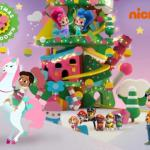 Nick Jr Christmas Win Competition