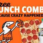 little Caesars Pizza Giveaway