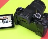 Panasonic Lumix DMC-G80/G85 Camera Giveaway