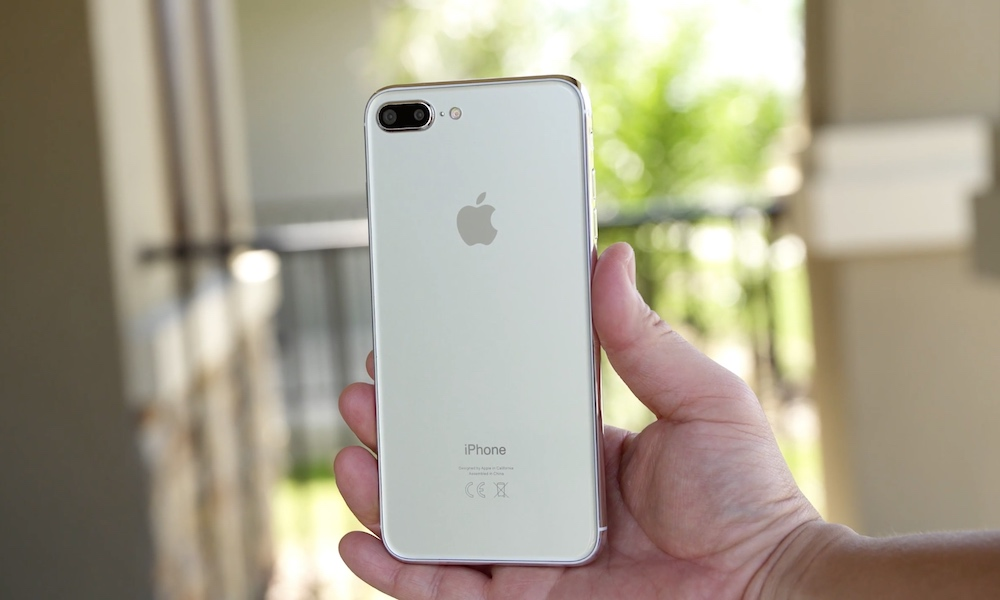 real iphone 8 plus giveaway