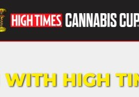 High Times Cannabis Cup Contest