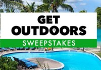 History Get Outdoor Sweepstakes