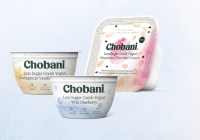 Chobani Less Sugar Greek Yogurt Sweepstakes