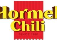 Hormel Chili Show Us Your Chili Touchdown Dance Contest