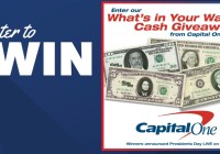 The Bob And Tom Show Whats In Your Wallet Cash Giveaway