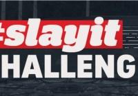 Topgolf SlayIt Challenge Sweepstakes