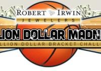 RIJ Million Dollar Bracket Challenge Contest