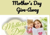 NewsWatch 12 Mothers Day Giveaway