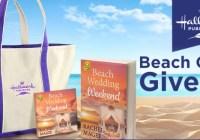 Hallmark Channel Beach Getaway Giveaway