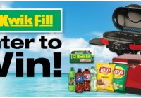 The 2019 Kwik Fill Picnic Pack Giveaway
